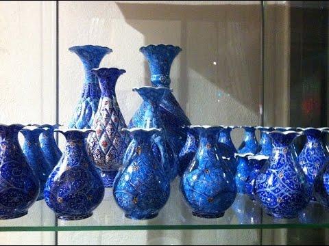 Antica Persia Lavorazione MINA'