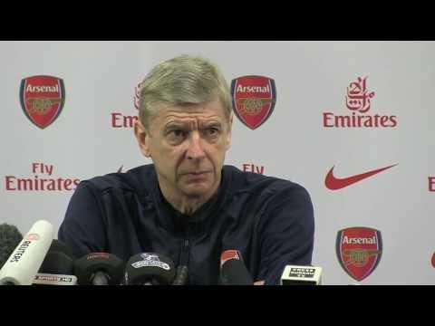 Arsene Wenger: Mesut Ozil is over penalty miss