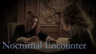 Chevalier / Liselotte / Philippe - Nocturnal Encounter (Versailles)