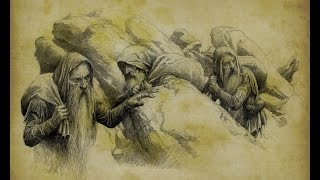 History of Middle Earth part 10: the story of the Dwarves