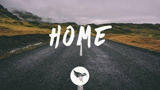 Dabin - Home (Lyrics) feat. Essenger