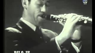 Ljubljanski jazz ansambl - Volk in babica