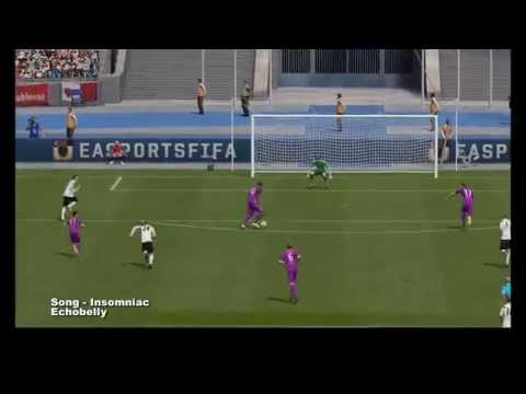 Fifa 15 Ultimate Team - Week 1 Goals