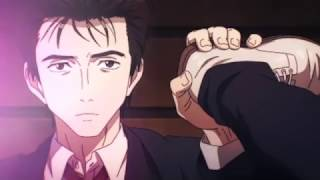 Unlike Pluto - Everything Black |feat. Mike Taylor| |AMV|
