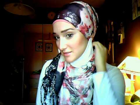 Hijab Tutorial 5 Most Beautiful Hijab Tutorial W Turtle Neck Youtube Stylish Hijab