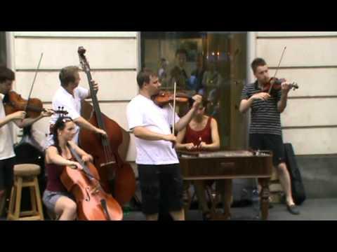 Maria  Cimbal  Orchestra cimballicacz