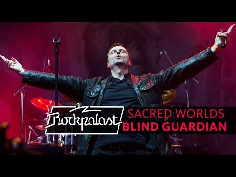 Sacred Worlds | Blind Guardian Live | Rockpalast 2016