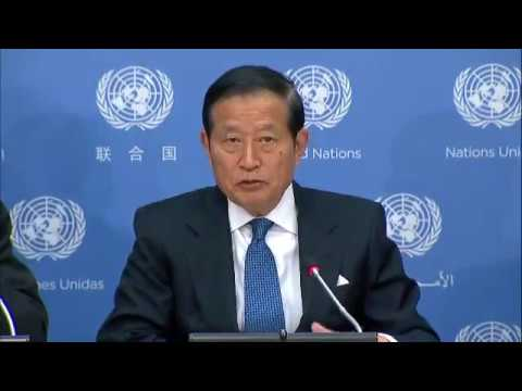 Financial Situation of the United Nations - Press Conference