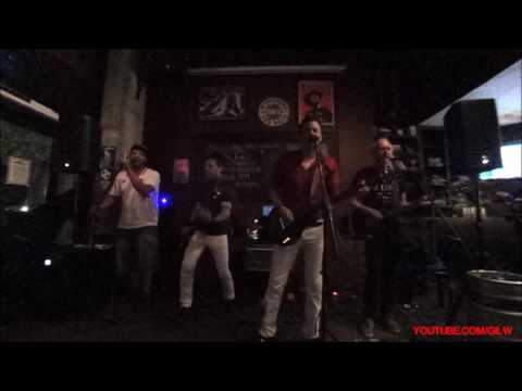 """Beatbox At Dawn – """"The Bottom Line"""" Live @ The Toad in the Hole Pub, Santa Rosa, CA 7/22/2017"""