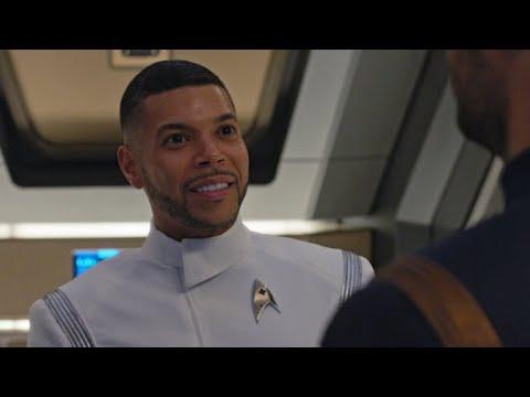 Star Trek: Discovery Is A Dream Come True For Wilson Cruz