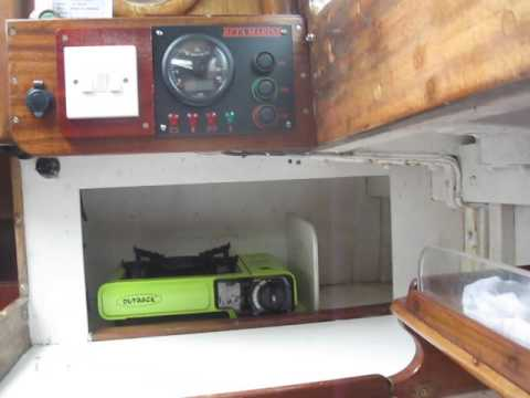 Laurent Giles L-Class  - Boatshed - Boat Ref#222243