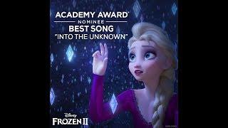 Baixar Idina Menzel Aurora Countdown  Oscar performance
