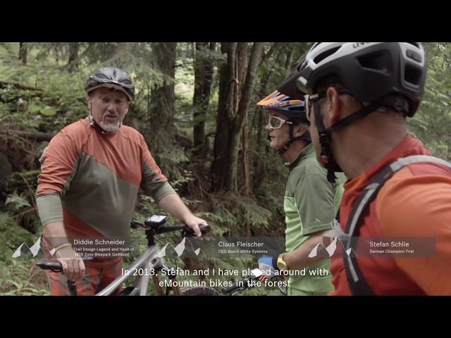 NEW 2019 Bosch Electric Bike System eMTB Updates