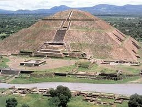 History: Incan vs Mayan Civilization