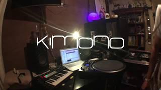 Kimono- Improvisation with  Mastiksoul & Genairo Nvilla - Azar não é so Obito