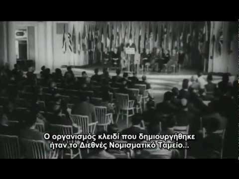 Bretton Woods  I.M.F.