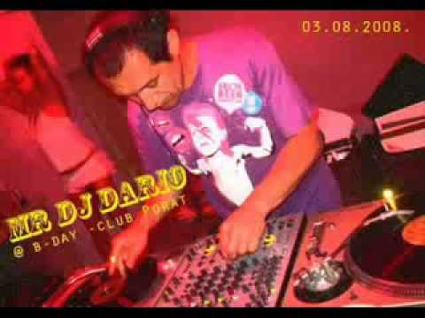 Mr.Dj Dario - Private