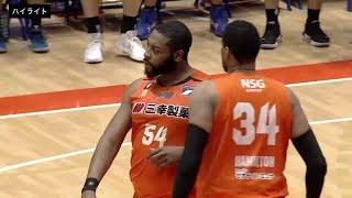 バスケットLIVE▽ B.LEAGUE B1 B2全試合配信 https://basketball.mb.soft...