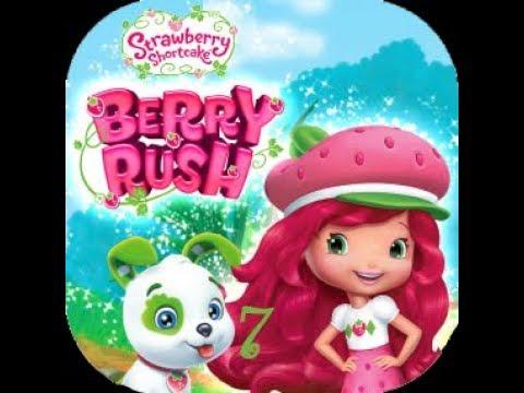 Strawberry Shortcake Berry Rush - She's My Cherry Jam!