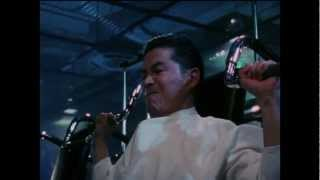 Tetsuo: The Iron Man / Tetsuo II: Body Hammer