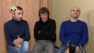 "Программа ""Без галстуков"": Команда КВН ""Нарты"" из Абхазии"