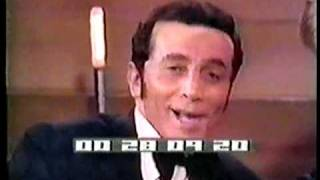 Watch Al Martino Cant Help Falling In Love video