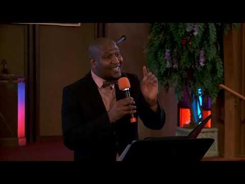 Sermon in Haitian Creole: Retire ranyon peche a--Zakari 3:1-4