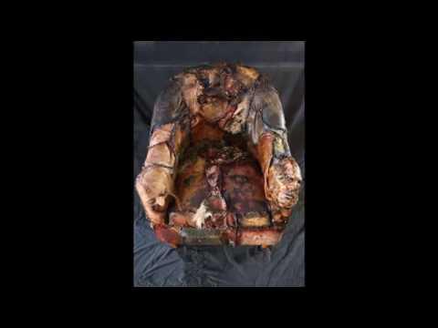 閲覧注意連続殺人鬼エドゲインが人体パーツを使って作った家具や服が気持ち悪すぎ