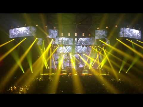 Koncert Team, Bratislava, 11 05 2016