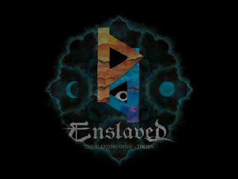 ENSLAVED - The Sleeping Gods - Thorn 2016 (Full Album) thumb