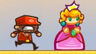 save the princess kill the plumber 3