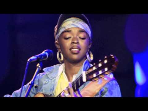 Lauren Hill MTV Unplugged