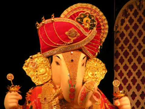 ganapati song the best in this century   youtube