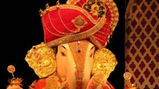 Repeat youtube video Ganapati Song : The best in this century!