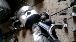 видео Характеристики двигателя ВАЗ 2108