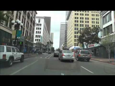 Driving arround San Diego / 05.2011
