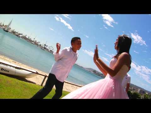 Sevilla Music Video