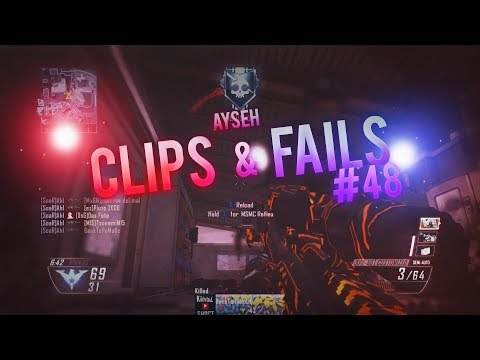 Ayseh | Downhill 5on! | (Clips and Fails #48) #SoaRRC