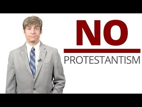 The Vortex—No Protestantism
