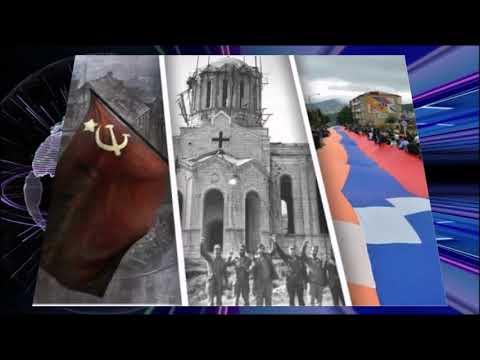 Айрапетян: Шуши был, есть и будет армянским