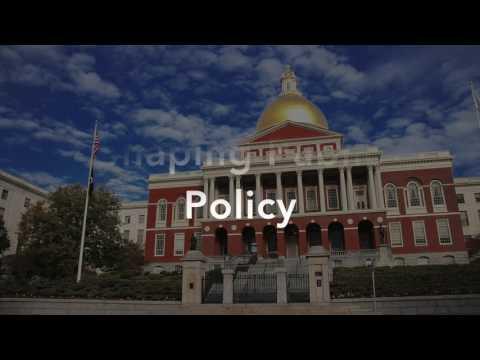 NAIOP Massachusetts Government Affairs