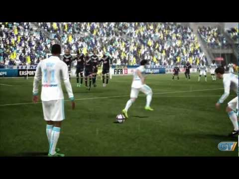 FIFA Soccer 13 - Review