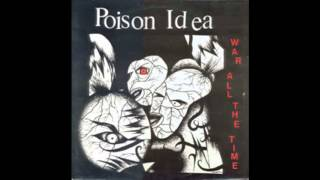 Watch Poison Idea Push The Button video