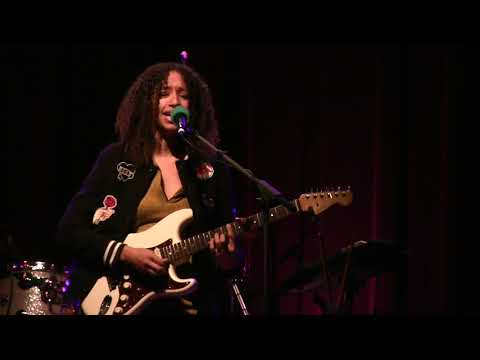 Jackie Venson at The Kessler Theater in Dallas, Texas USA