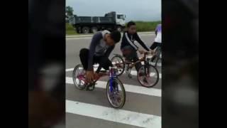 Ridekangpul