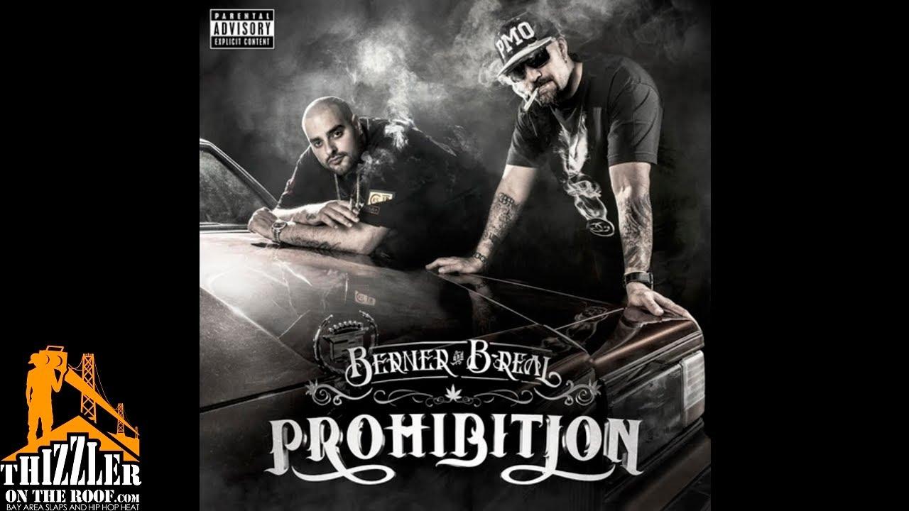 Download Berner x B-Real ft. Wiz Khalifa - Strong [Prod. Cozmo] [Thizzler.com]