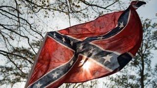 White Supremacists Disrupt Tea Party Talk