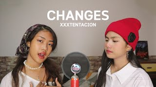 XXXTENTACION - Changes [ Cover  by Piano&Pleng ]