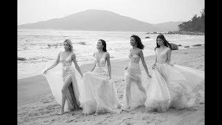 Свадебные платья оптом от производителя Musa. Musa wedding dresses wholesale