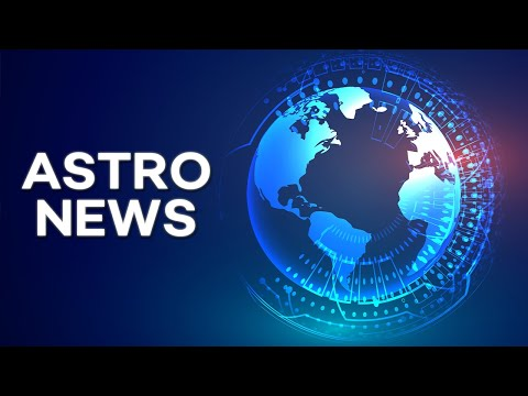 Astronews Recent Space Discoveries (Mars Orbiter Finds, Dangerous asteroids, Alma Telescope & More)